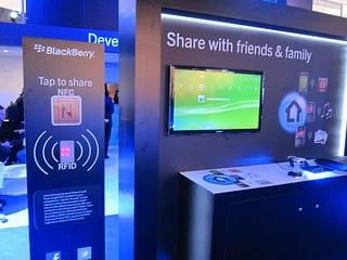 RIM NFC Technology