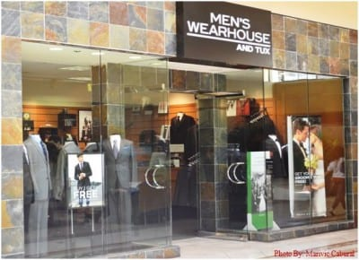 Post image for Men's Wearhouse Rejects Jos. A. Bank's $2.3B Unsolicited Takeover Offer