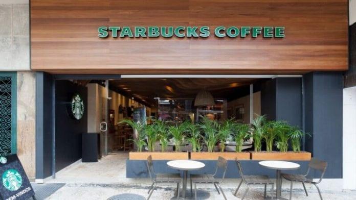 Starbucks Brazil