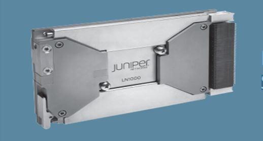 Juniper networks stock options