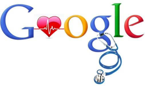 Google Inc Goog Might Enter Health Data Space With
