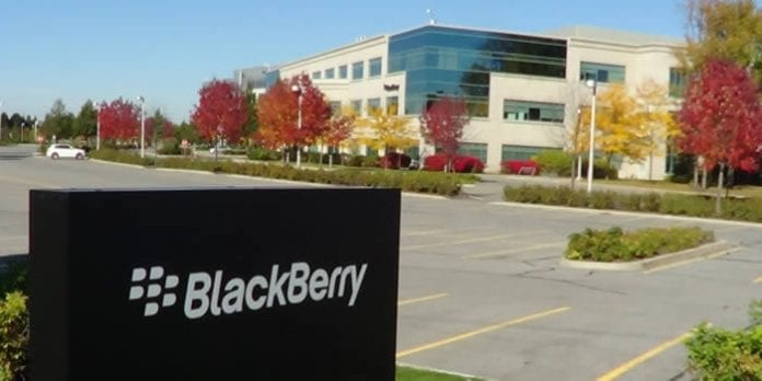 BlackBerry Ottawa
