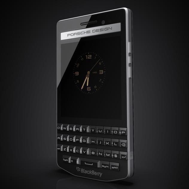 BlackBerry p-9983