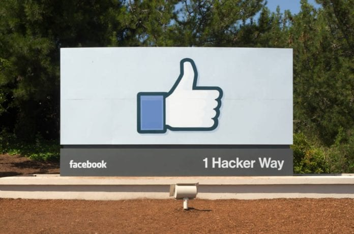 Facebook headquarters hq