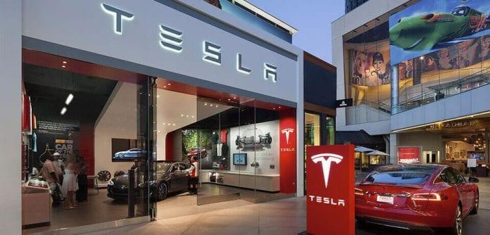 Tesla century city