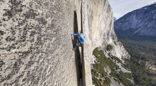 Google Inc (GOOG) Gets On Top Of El Capitan With Vertical ...