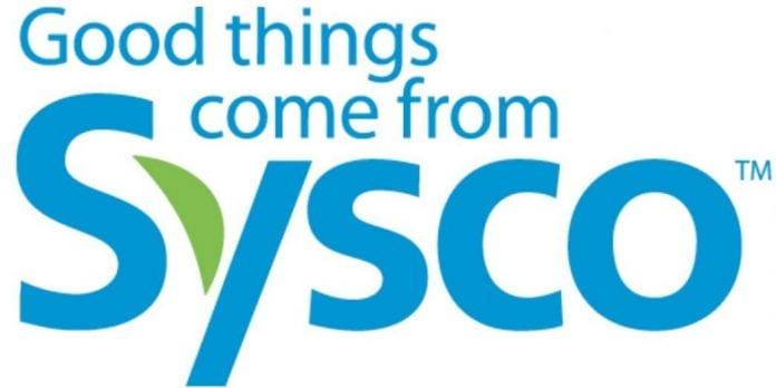 Sysco Company Logo