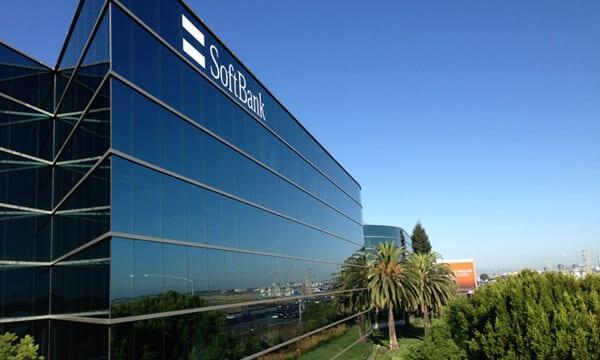 SoftBank Silicon Valley