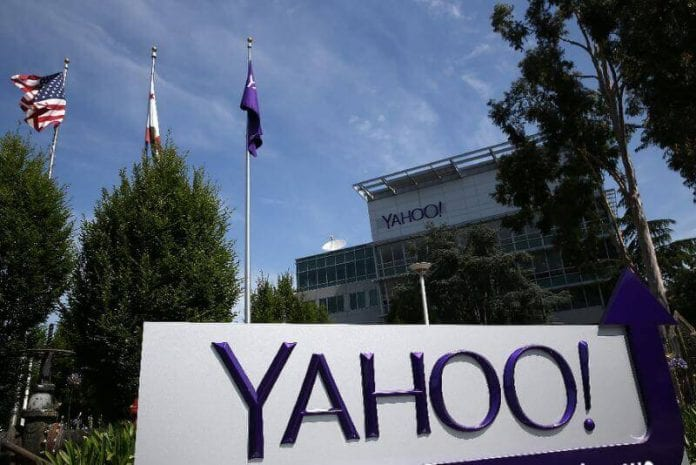 Microsoft Reportedly in Talks to Purchase Yahoo