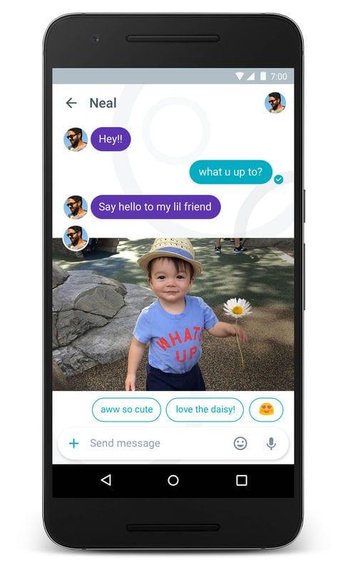 Google Digital Assistant