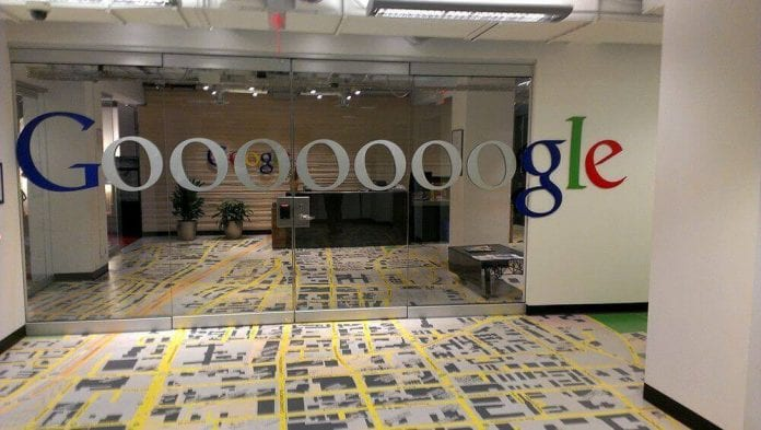 Google Montreal