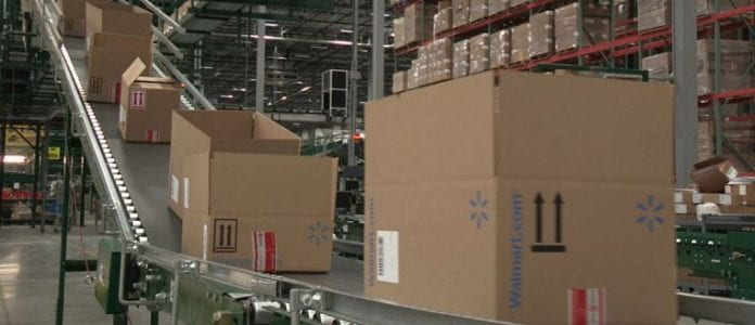 Walmart ShippingPass