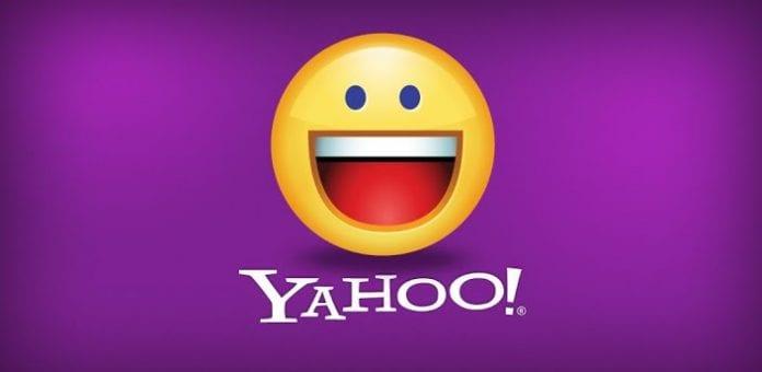 Old Yahoo Messenger