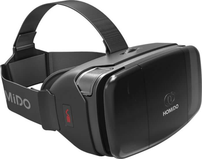 Homido V2 VR