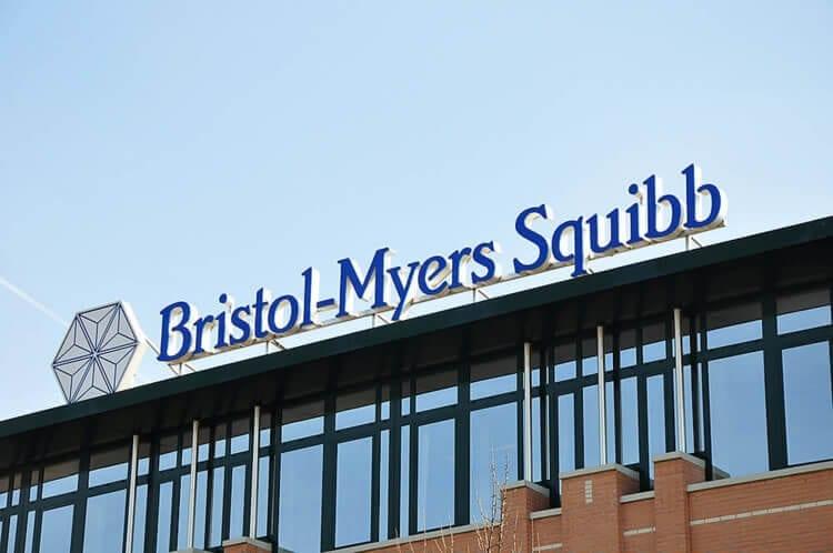 bristol myers squibb office