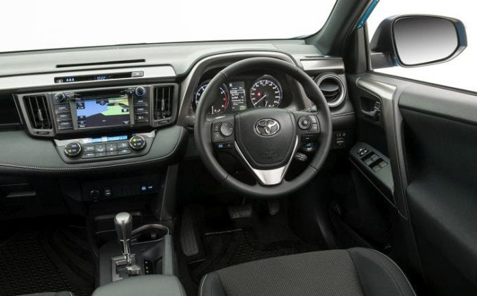 2017 Toyota Rav4 Prices And Characteristics Opptrends News Reviews And Rumors 2017