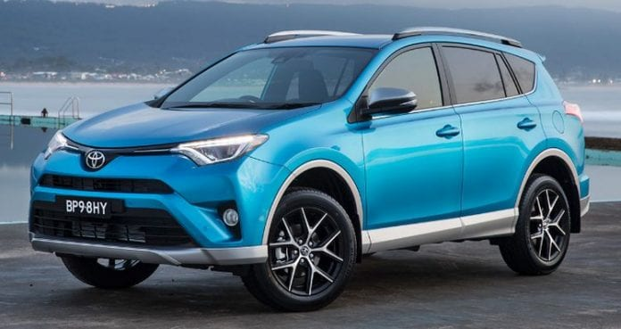 toyota rav 4 2016 prices 2017 2018 best cars reviews. Black Bedroom Furniture Sets. Home Design Ideas