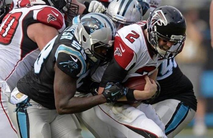 Carolina Panthers vs. Atlanta Falcons - Week 4 Picks And ...