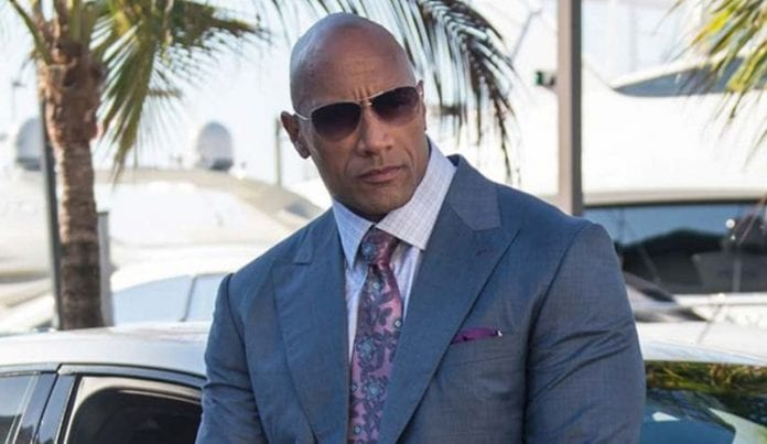 Dwayne Johnson will Host Preview of
