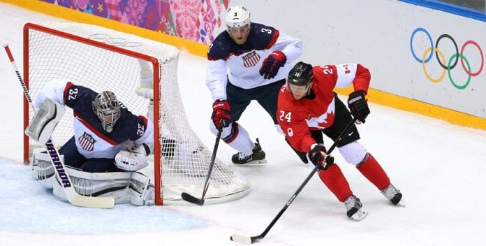 Canada knocks USA out of World Cup of Hockey