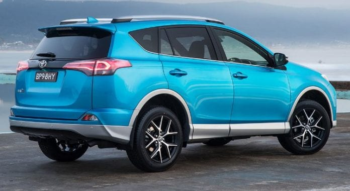 2017 toyota rav4 prices and characteristics opptrends news reviews and rumors 2017. Black Bedroom Furniture Sets. Home Design Ideas
