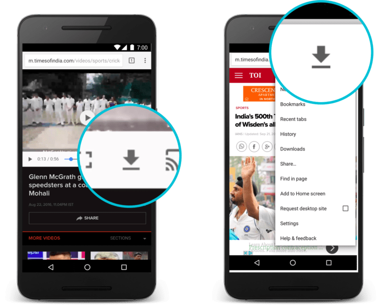 YouTube launches offline feature for mobile users in Pakistan
