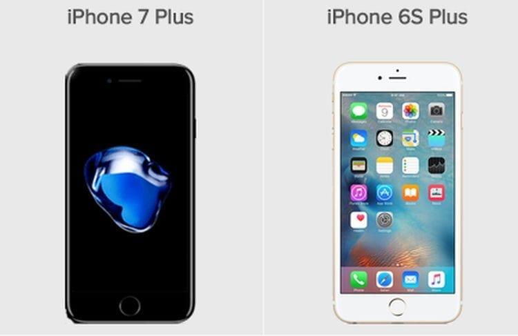 Iphone  Plus Characteristics
