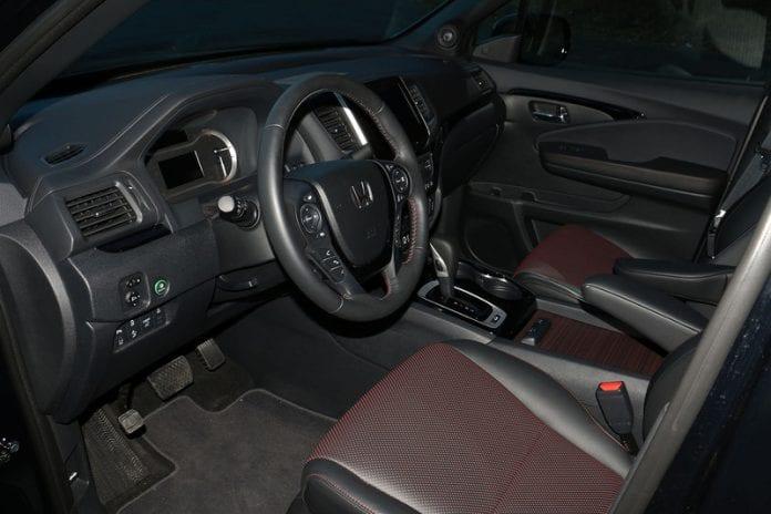 2017 Honda Ridgeline Awd Review Opptrends News Reviews And Rumors 2017