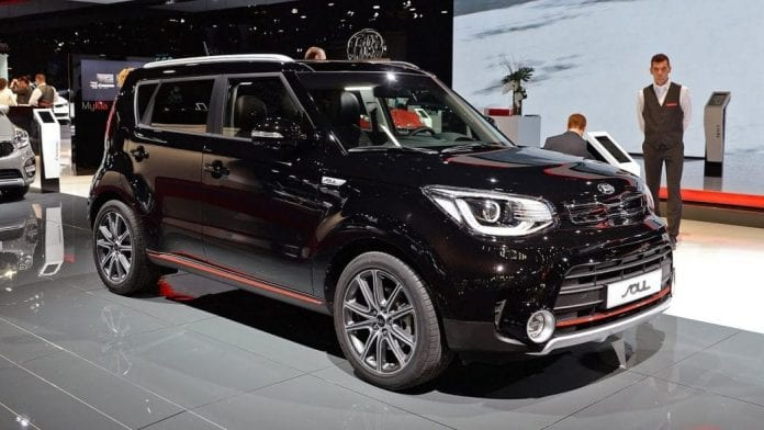 2017 kia soul updated and with a new engine opptrends news reviews and rumors 2017. Black Bedroom Furniture Sets. Home Design Ideas
