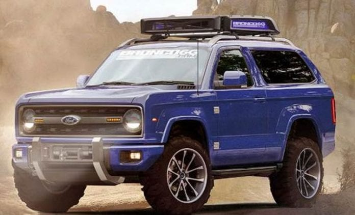 2018 Ford Bronco And Features It Needs To Bring | Bronco ...