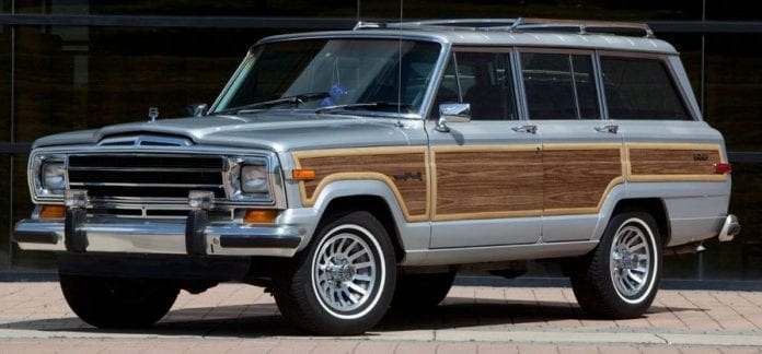 Ready Your Wallets: 2018 Jeep Grand Wagoneer Could Set You Back For $140k