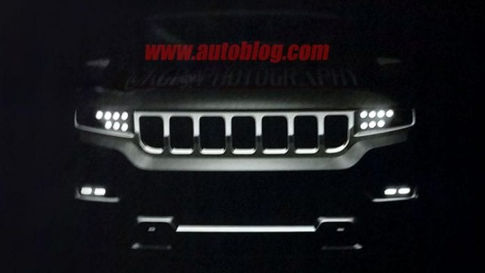 2018 Jeep Wrangler, 2019 Grand Wagoneer - News and Updates