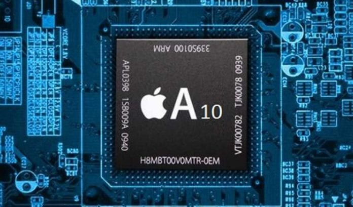 Apple's next-gen exposed chip is so powerful that it's ...