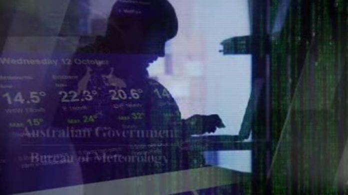 Australian bureau of meteorology reports cyber attack for Bureau meteorology
