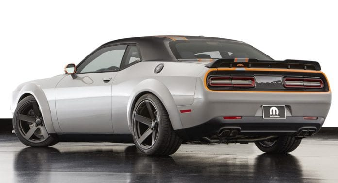 Dodge Challenger Gt With Awd Accidentally Confirmed Opptrends 2019