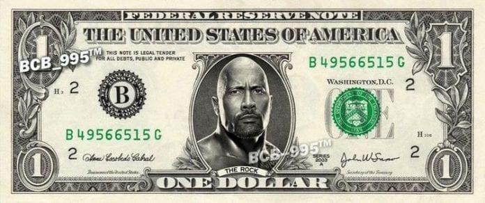 Dwayne Johnson Makes Some Serious Money Opptrends 2019