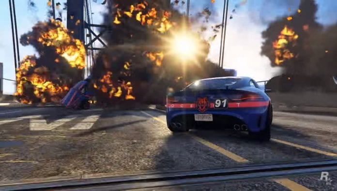 GTA VI release date and news   Opptrends