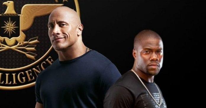 Is Kevin Hart Better than Dwayne Johnson in Jumanji?