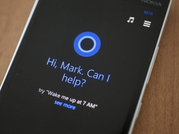 Microsoft calms fears analysts have about Cortana LinkedIn privacy issues 1