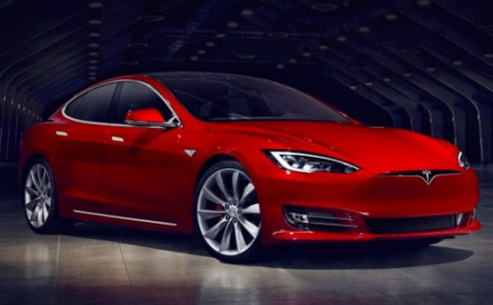 Tesla refuses to take back its reference to its self ...