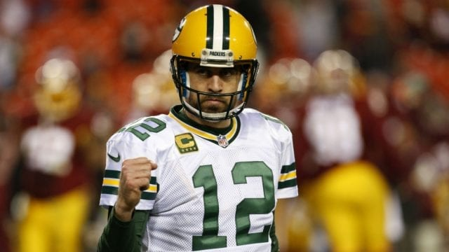 Tom Oates: Packers earn overall grade of B- in loss to Falcons