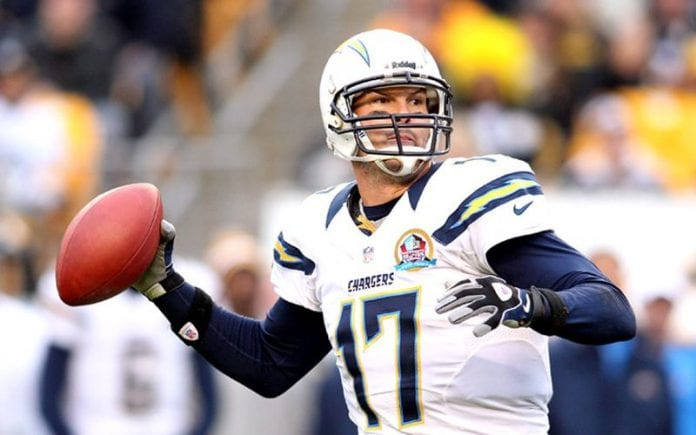 Ranking All Quarterbacks In The Afc West