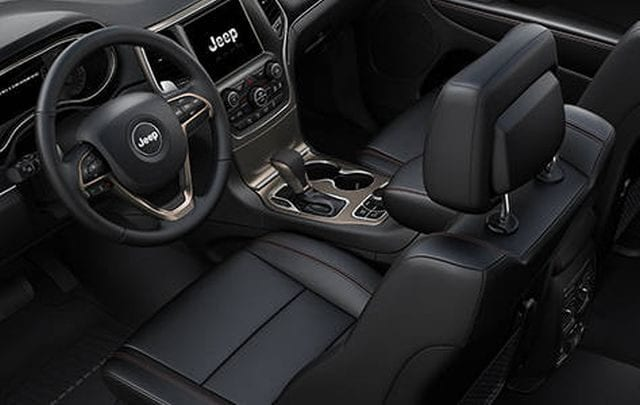 2016 jeep grand cherokee suv is one of the best opptrends 2019. Black Bedroom Furniture Sets. Home Design Ideas