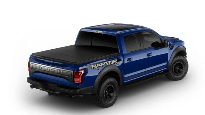 2017 ford f 150 raptor pricing details of optional packages and parts opptrends news. Black Bedroom Furniture Sets. Home Design Ideas