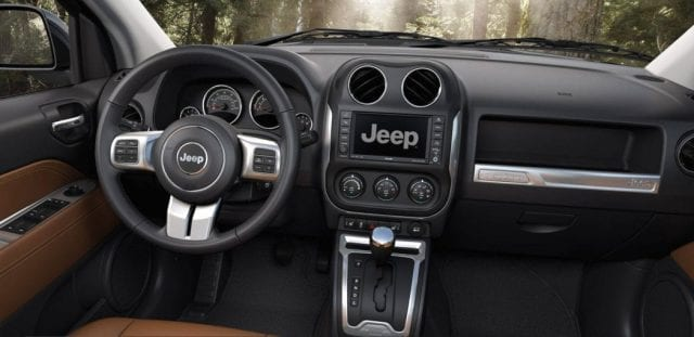 2017 Jeep Compass Has Improved Drastically