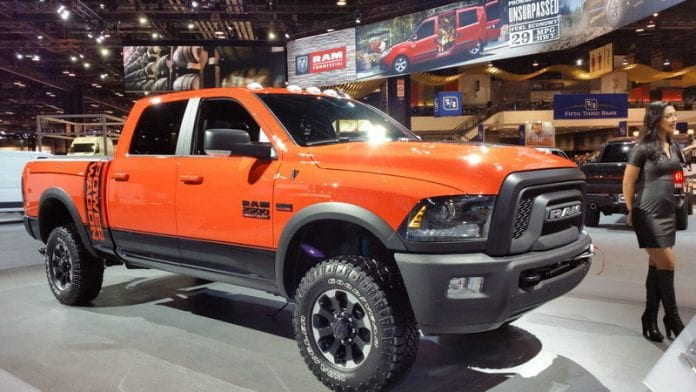 2017 Power Wagon For Sale >> 2017 Ram Power Wagon Price Revealed Opptrends 2019