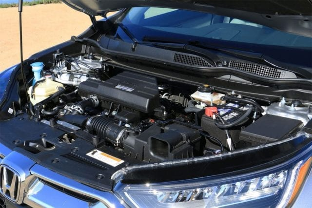 2017 honda cr v engine 640x427