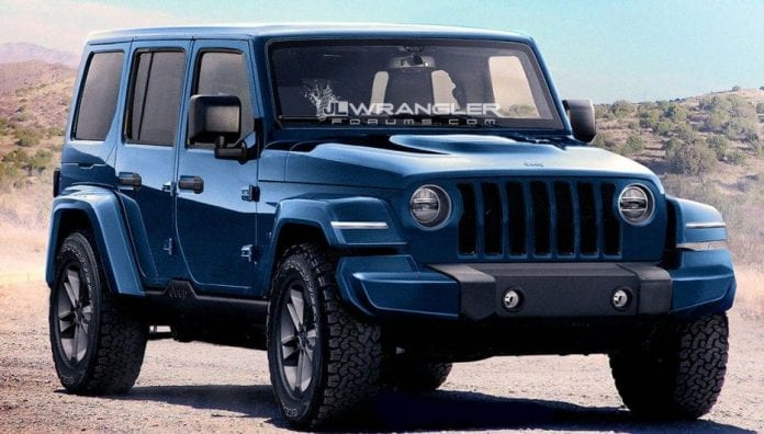 2018 Jeep Wrangler - Why This Is The Best Choice For You