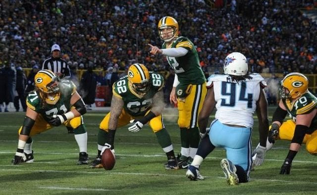 Green Bay Packers Vs Tennessee Titans Week 10 Picks And