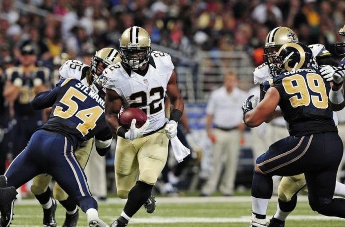Los Angeles Rams Vs New Orleans Saints Week 12 Picks